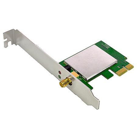 Adaptador PCI-E Wireless