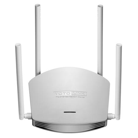 Wireless N Router 600Mbps